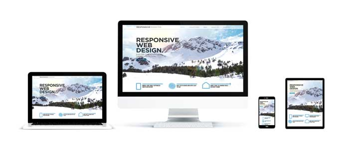 Responsive Web Design for your website